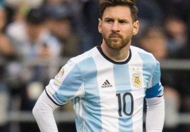 Argentinští členové týmu Světového poháru v roce 2018 identifikovali