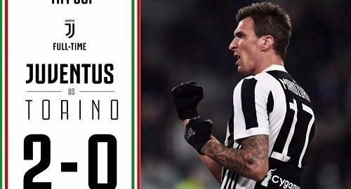 Juventus vyhraje Turín do prvních čtyř pohárů italského poháru