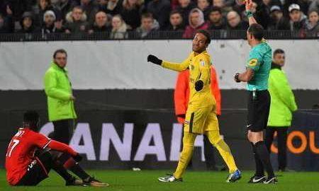 Dětský fotbalový dres Neymar